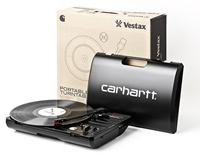 VESTAX Handy Trax USB bk