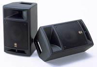 Активные акустические системы YAMAHA