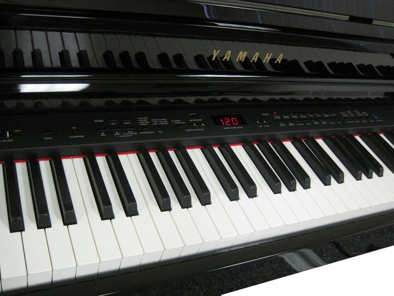 Клавиши и панель управления