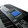 Коллекция Синтезаторы с автоаккомпанементом PSR - 35 наименований стоимостью от 7500 до 191760 рублей. Клавишные инструменты Yamaha серии PSR созданы для того, чтобы Вас просвещать, развлекать, и помогать в обучении. Большой выбор функций, множество пресетных стилей аккомпанемента, разнообразие высококачественных реалистичных тембра, наборы звуковых эффектов, позволяет плодотворно тратить время на обучение студентам и начинающим композиторам.