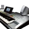 Коллекция Рабочиe станции Tyros - 5 наименований стоимостью от 219980 до 385000 рублей. Цифровая рабочая станция серии Tyros от компании Yamaha, является настоящим источником бесконечного музыкального вдохновения. Рабочие станции Tyros имеют множество нужных функций, включая запись аудио и MIDI, а для дальнейшего улучшения записи можно использовать эффект Vocal Harmony. В рабочих станциях Tyros самая высококачественная  клавиатура синтезаторная клавиатура FSX.