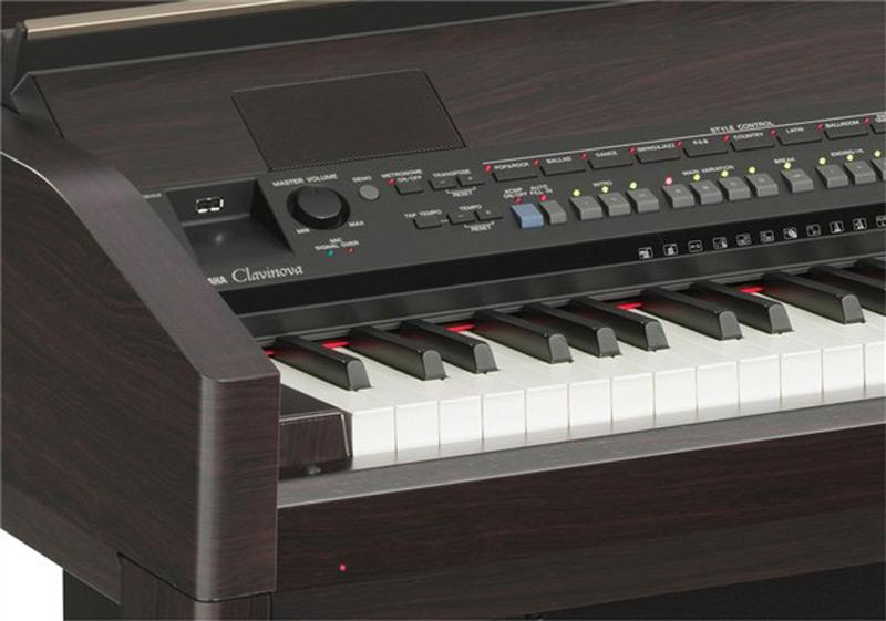 Клавиши и кнопки