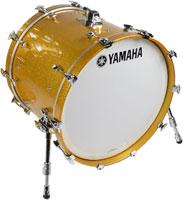 Бас-барабаны и Альт-томы YAMAHA