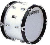 Маршевые барабаны YAMAHA
