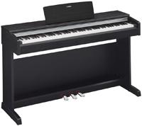 Yamaha YDP142 - реализуйте свой потенциал с цифровым пианино полных возможностей и прекрасного дизайна.