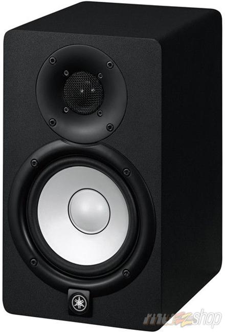 YAMAHA HS5 Активный студийный монитор ближней зоны. Мощность  70Вт, динамики: 5