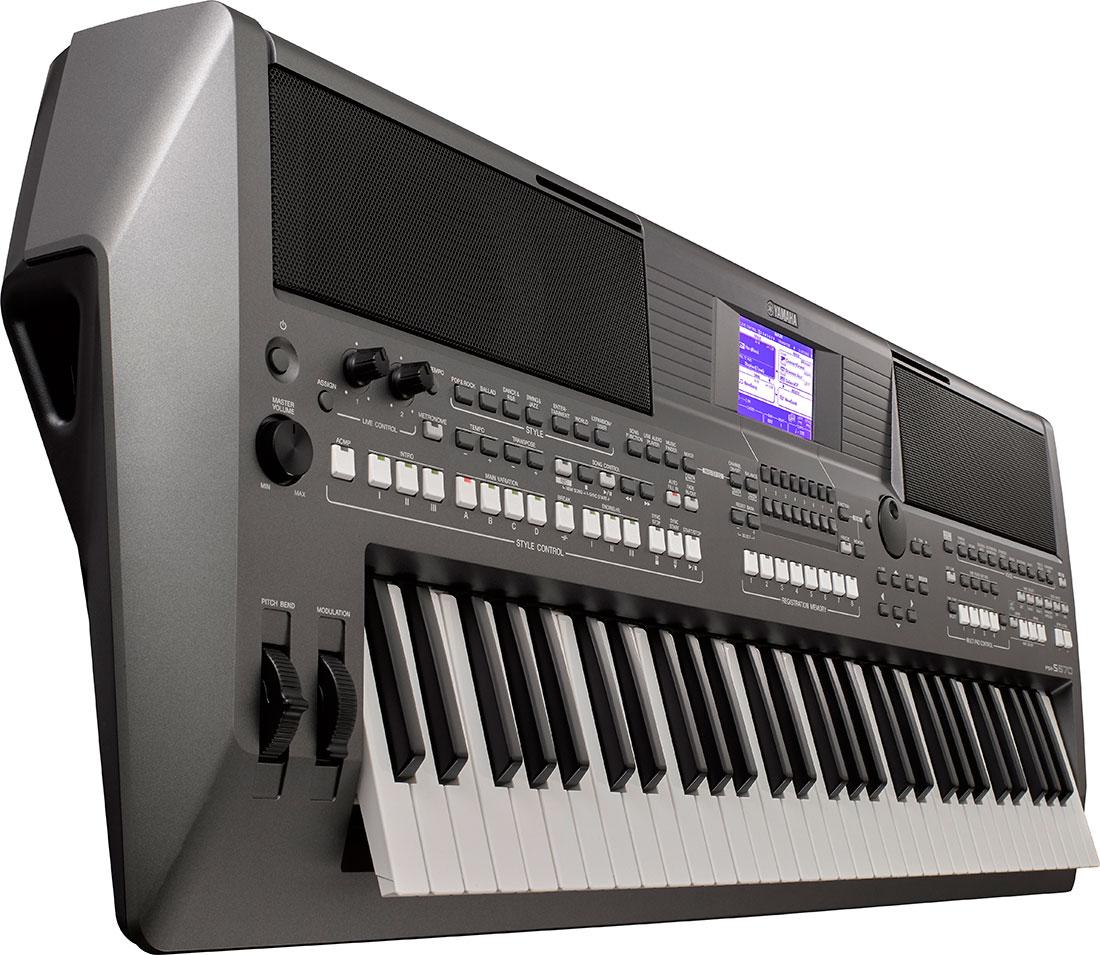 PSR-S670